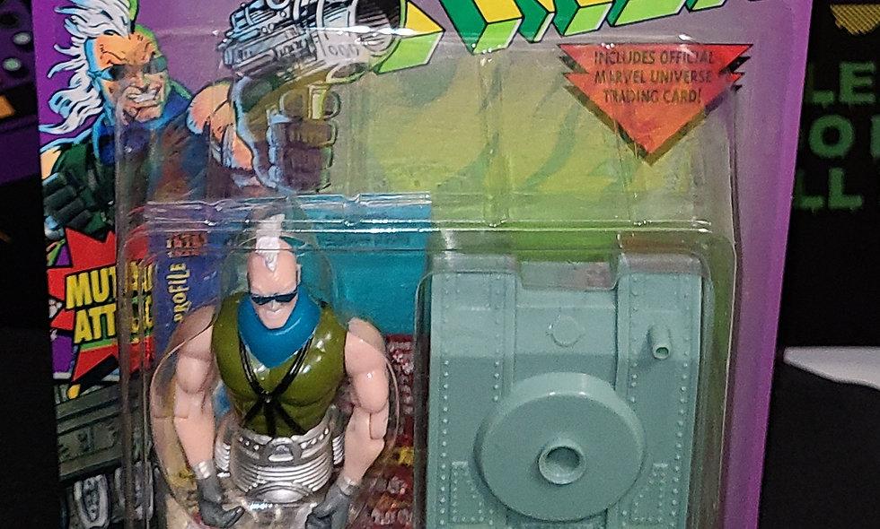 Marvel X-Men - Bonebreaker - ToyBiz 1994