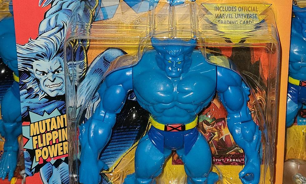 Marvel X-Men : Beast : 1994 ToyBiz