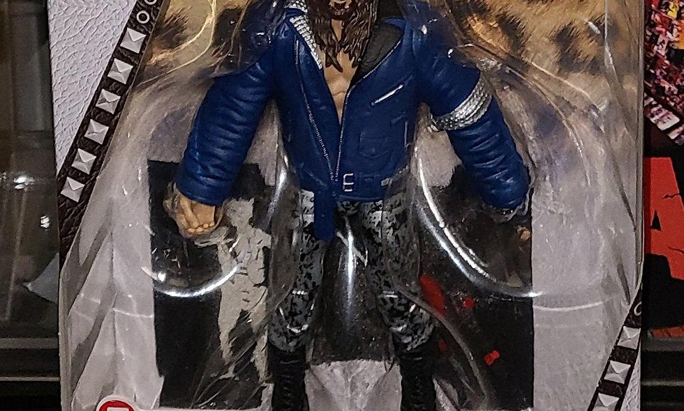 WWE Elite : Ringside Exclusive : The Brian Kendrick - Mattel
