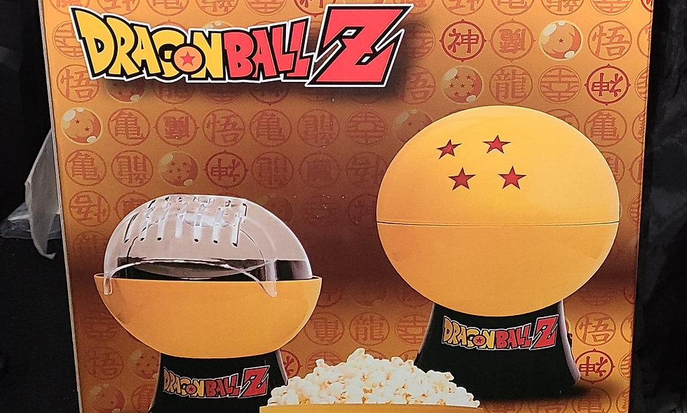Dragon Ball Z : Popcorn Maker - Uncanny Brands