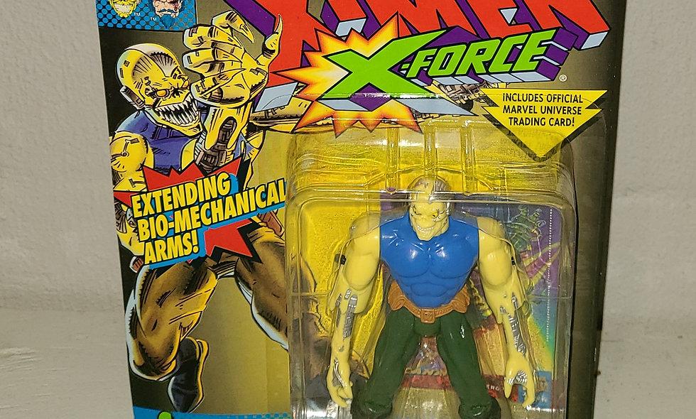 X-Men - X-Force - Slayback -1994 Toy Biz