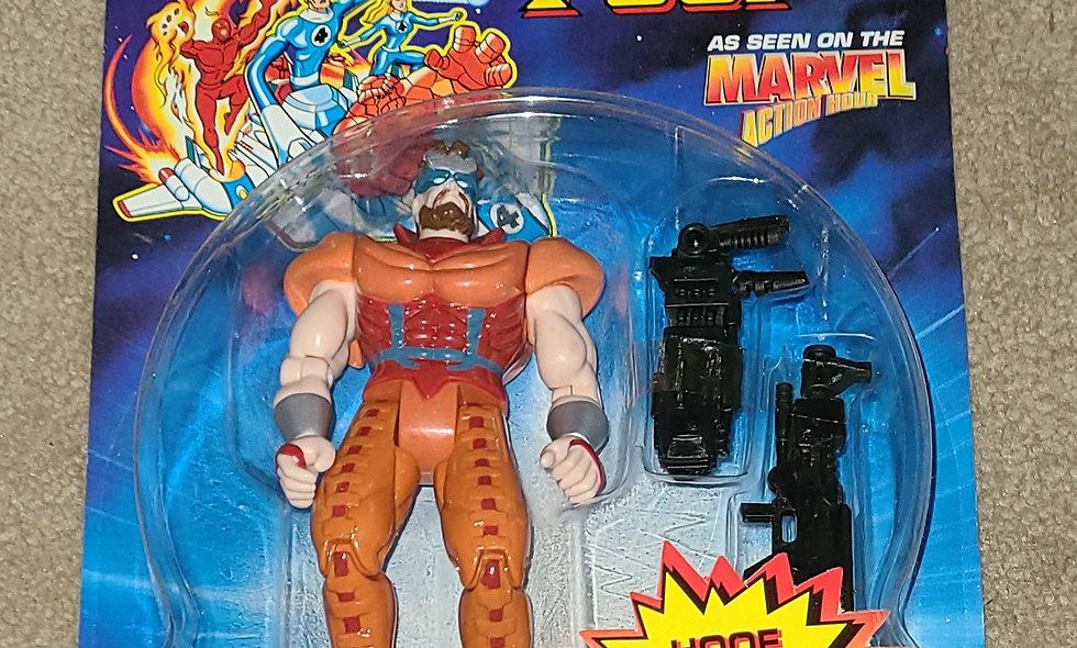 Marvel : Gorgon : Fantastic Four : ToyBiz 1995