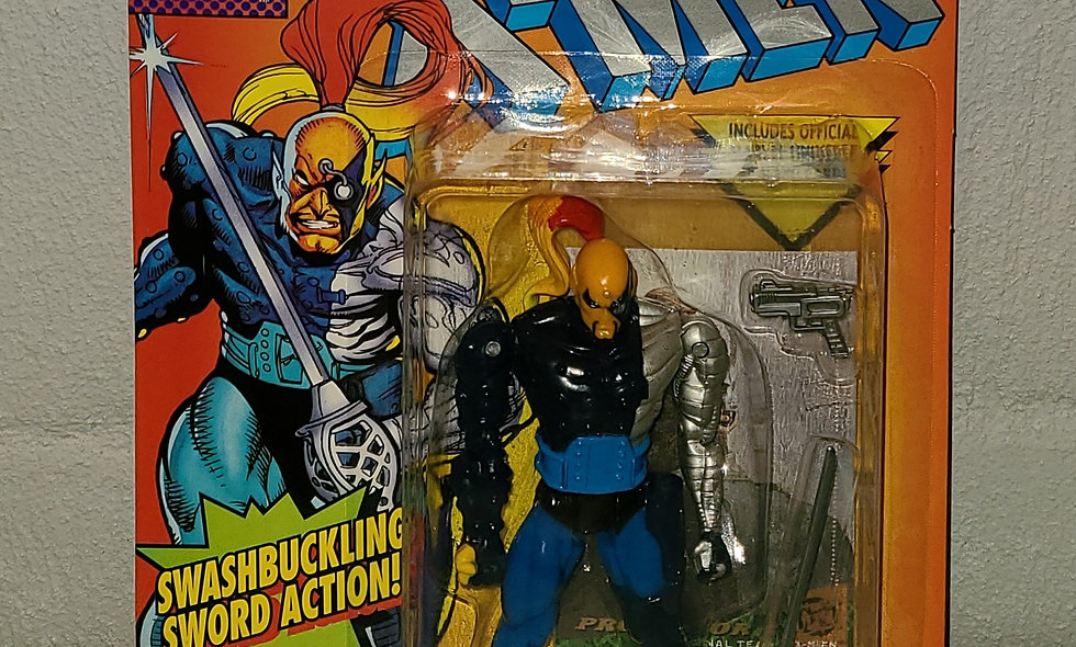 X-Men - Raza - 1994 Toy Biz