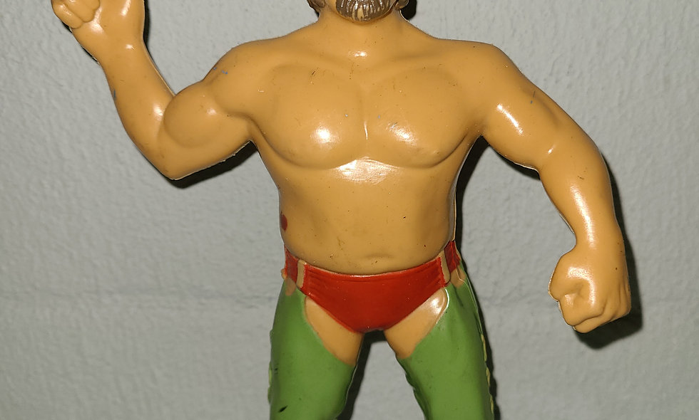 Terry Funk - WWF LJN