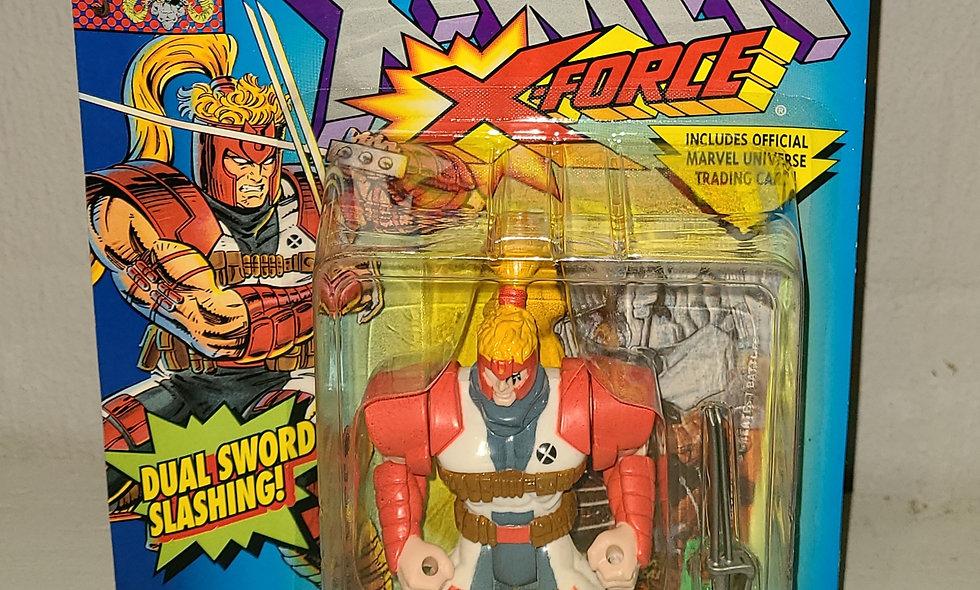 X-Men - X-Force - Shatterstar - 1994 Toy Biz