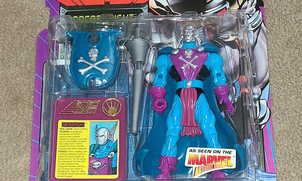 Marvel : Dreadknight : Iron Man : ToyBiz 1995