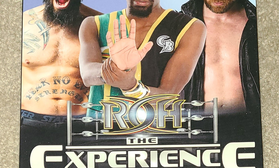 ROH - The Experience - 2/12/2017 - Columbus