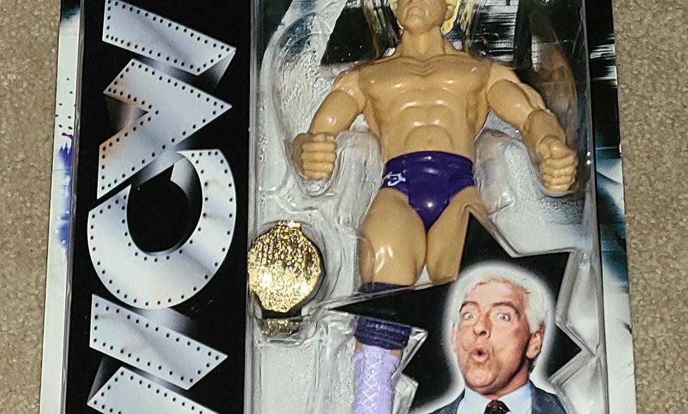 WWE : Best Of WCW : Ric Flair - 2005 Jakks