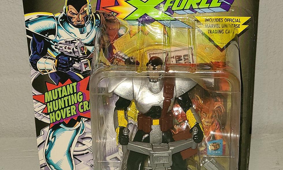 X-Men - X-Force - Commcast - 1994 Toy Biz