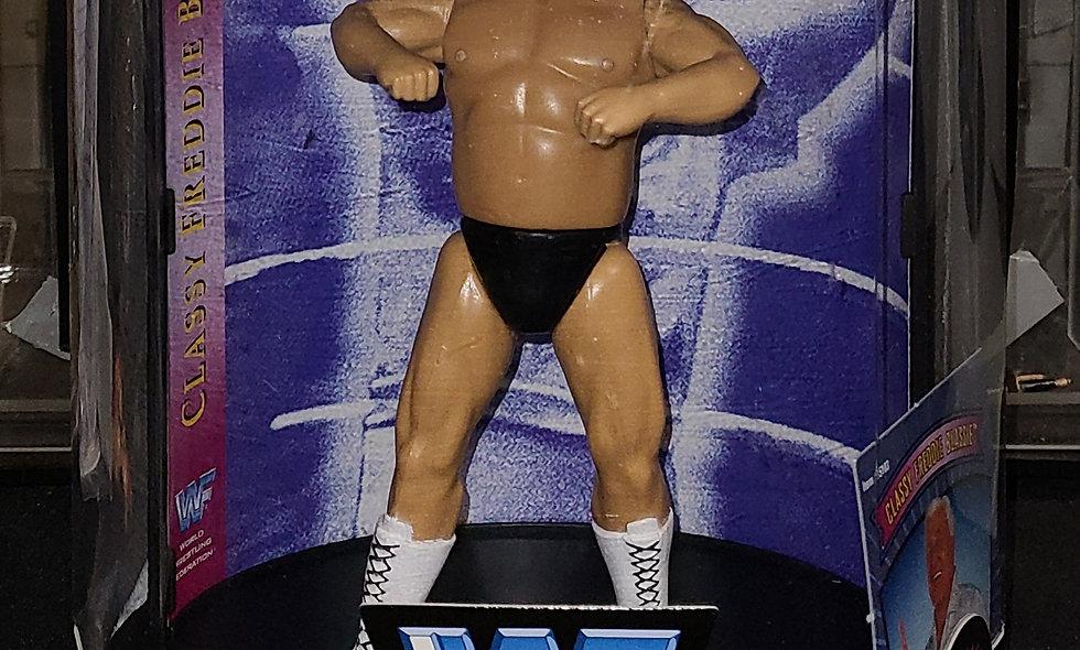 Freddie Blassie - WWF Legends : Series 1 - Jakks Limited Edition