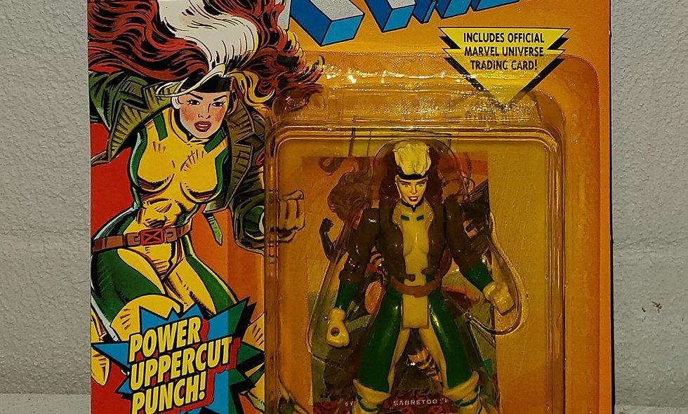 X-Men - The Uncanny - Rogue - 1994 Toy Biz