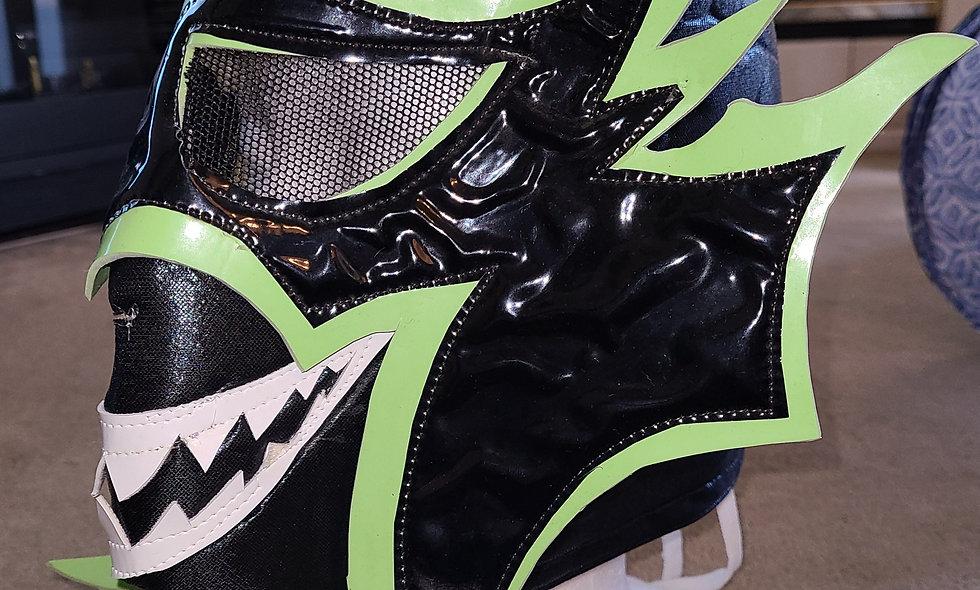 Hydra - Lucha Mask  : Chikara Shop
