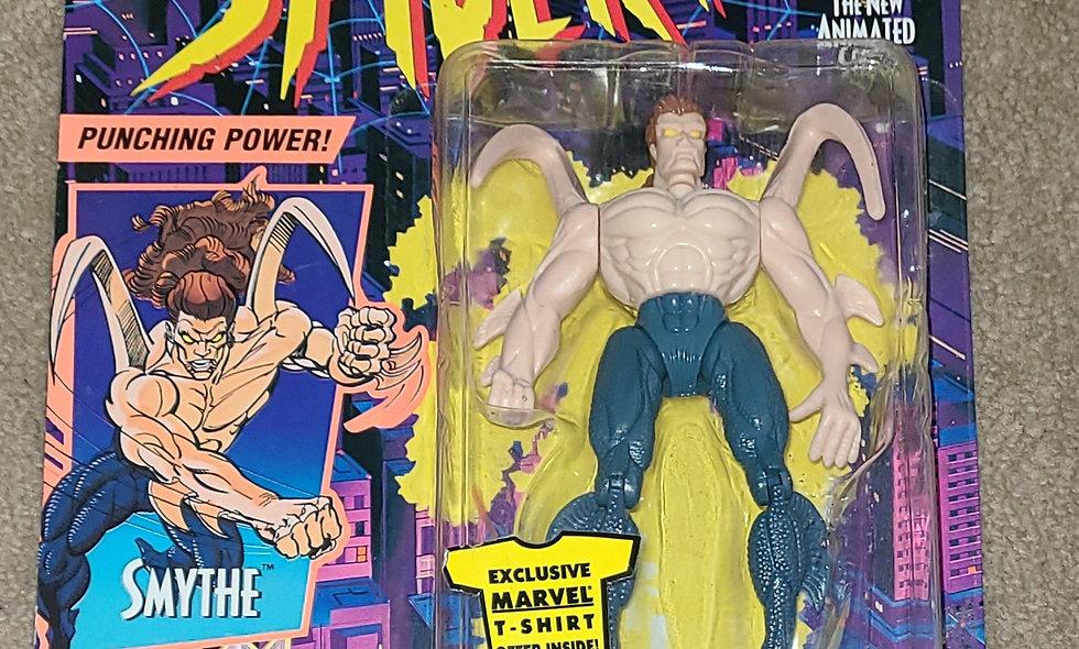 Marvel : Smythe : Spiderman : ToyBiz 1994