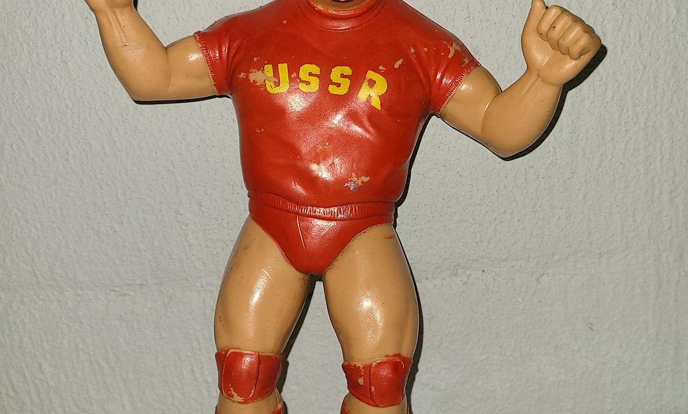 Nikolai Volkoff - WWF LJN