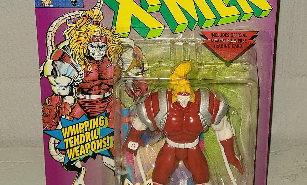 X-Men - The Uncanny - Omega Red - 1993 Toy Biz