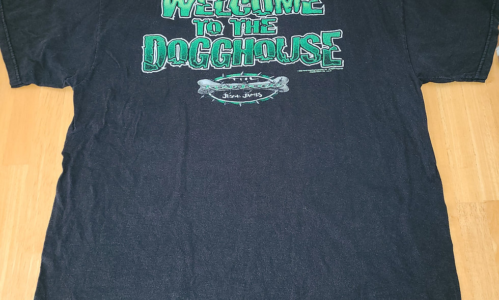 *Preowned  - Road Dogg (Dogghouse) T-Shirt Size XL