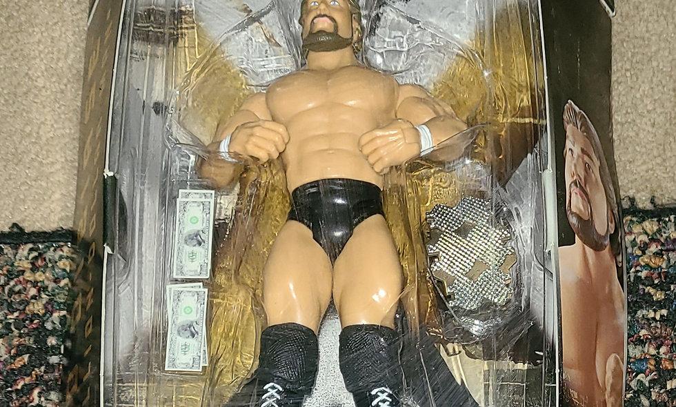WWE Classics - Million Dollar Man Ted DiBiase - Jakks