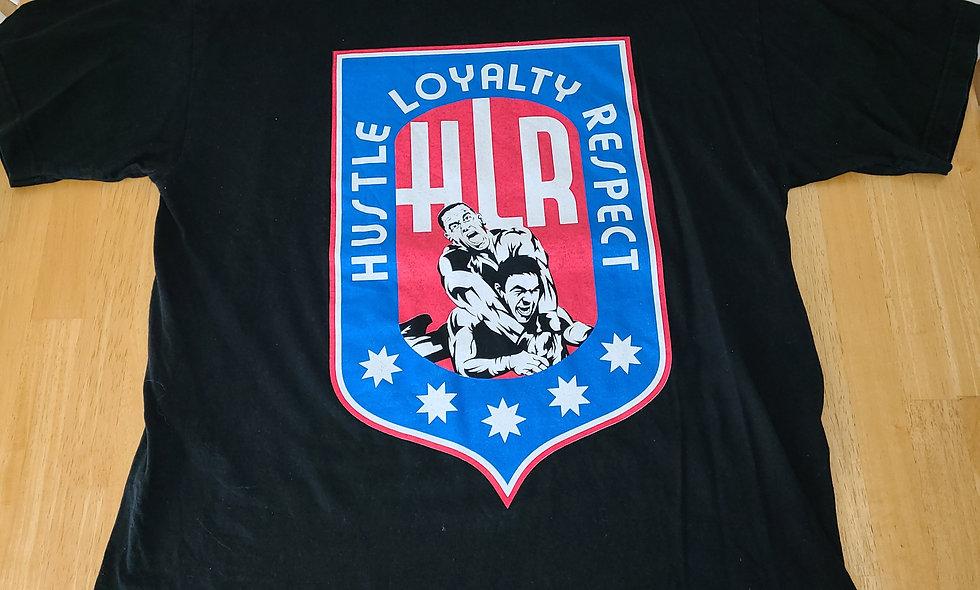 *Preowned  - John Cena (HLR) T-Shirt Size XL **No Tag