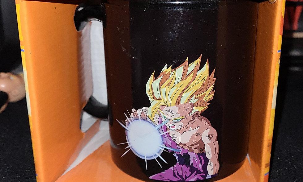 Dragon Ball Z : Gohan - Color Change Coffee Mug