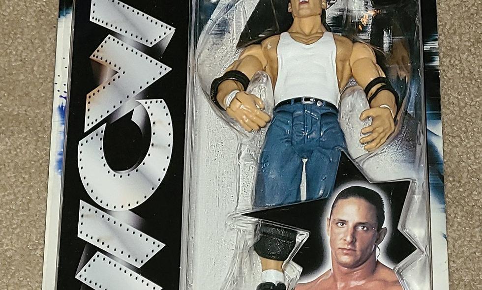 WWE : Best Of WCW : Billy Kidman - 2005 Jakks