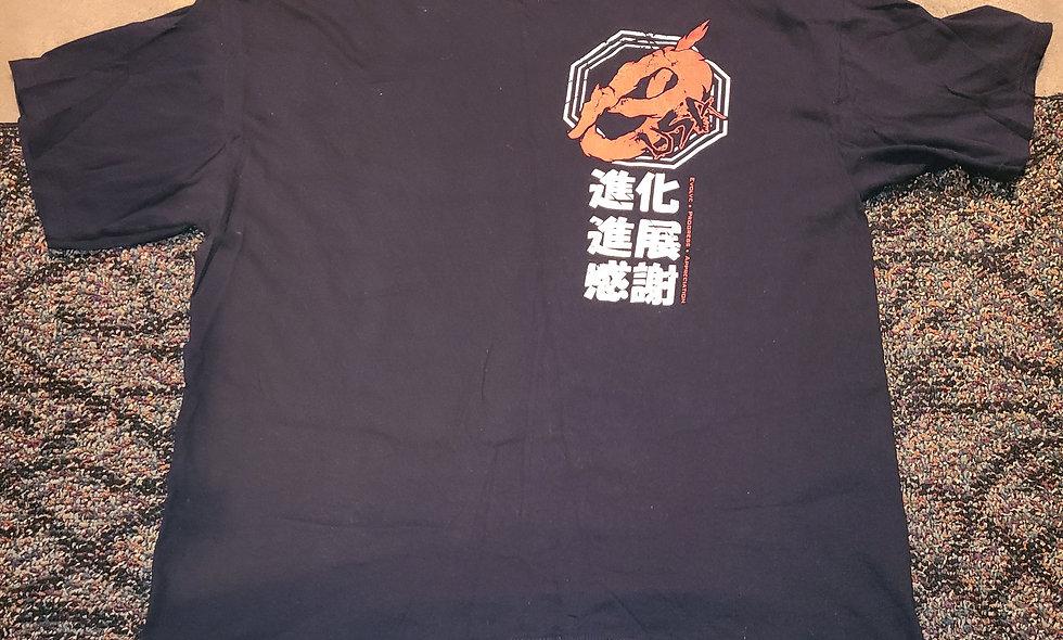 DGUSA Evolve Progress T-Shirt - *NEW Size XL