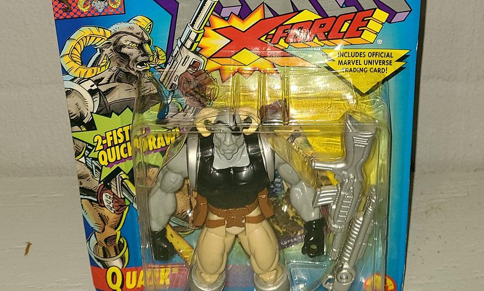 X-Men - X-Force - Quack - 1994 Toy Biz