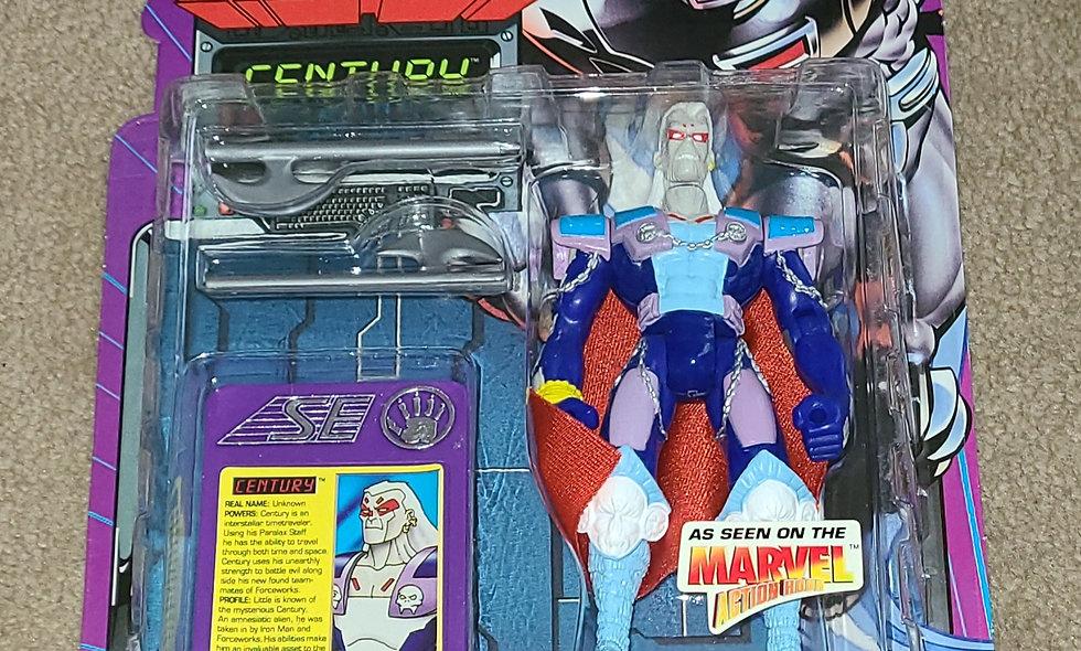 Marvel : Century : Iron Man : ToyBiz 1995