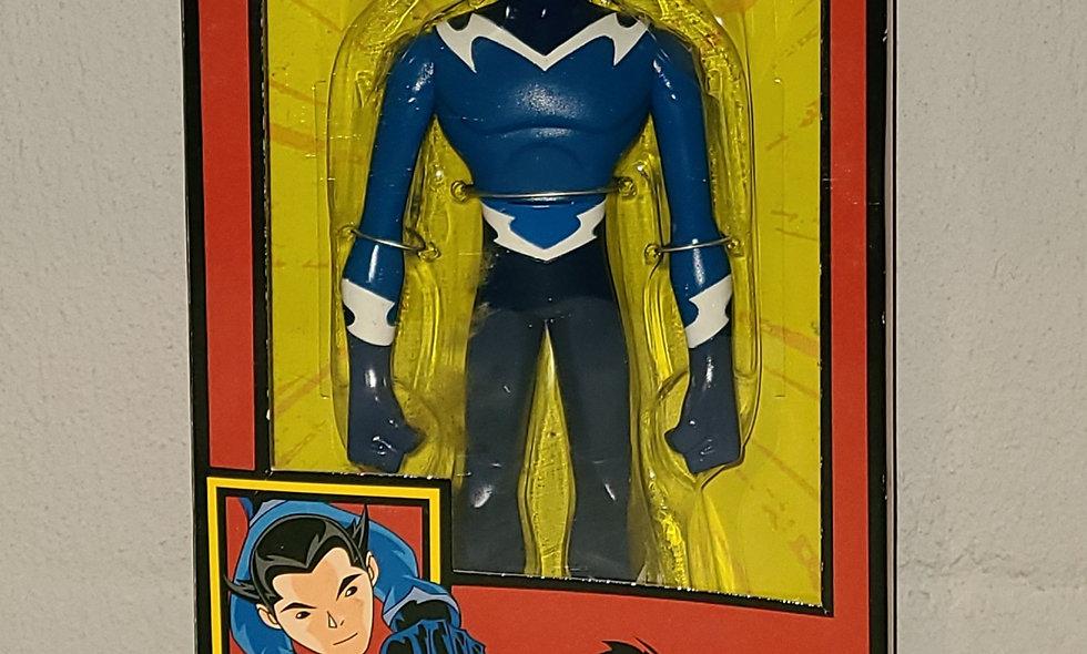 """Teen Titans - Aqualad - 10"""" Figure - 2005 Bandai"""