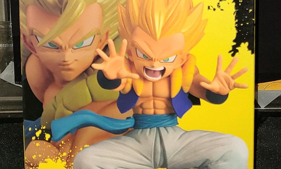Dragon Ball Z Super - Super Saiyan Gotenks - Bandai Banpresto