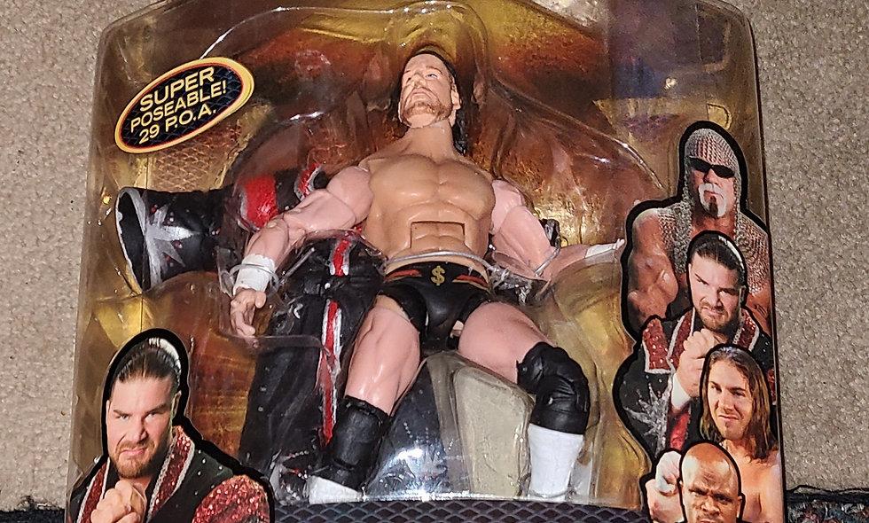TNA - Robert Roode - Marvel