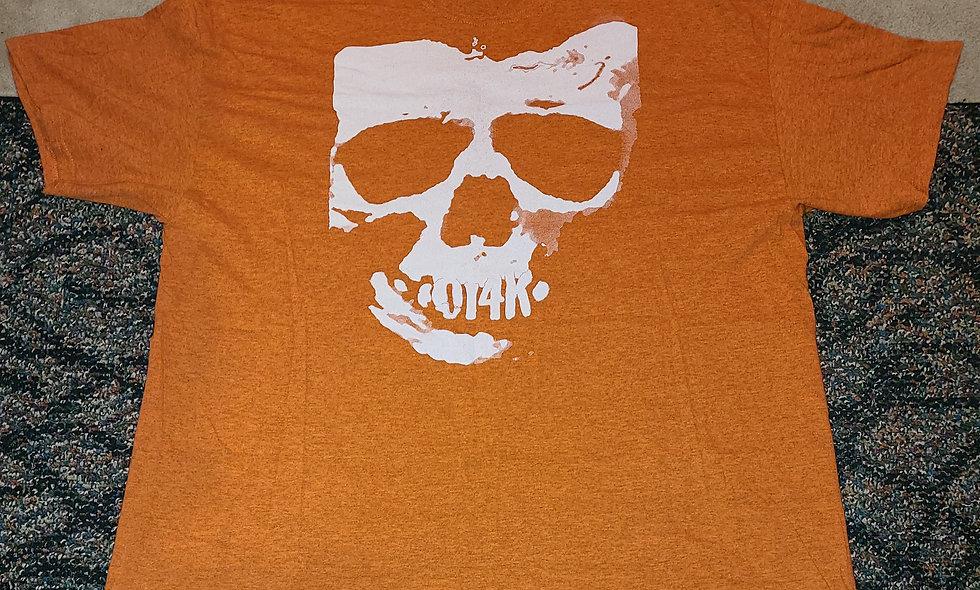 CZW - OI4K T-Shirt - *PREOWNED* Size XL