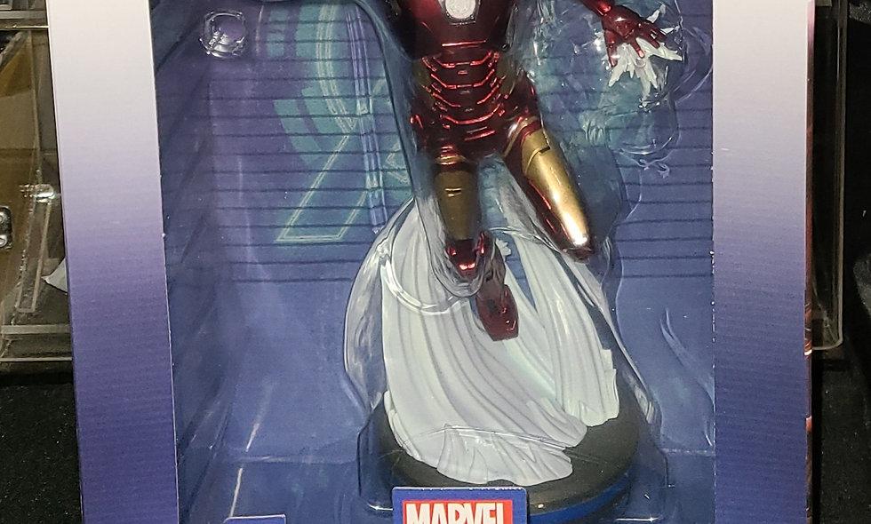 Marvel : Gamerverse - Avengers: Iron Man Statue - PCS