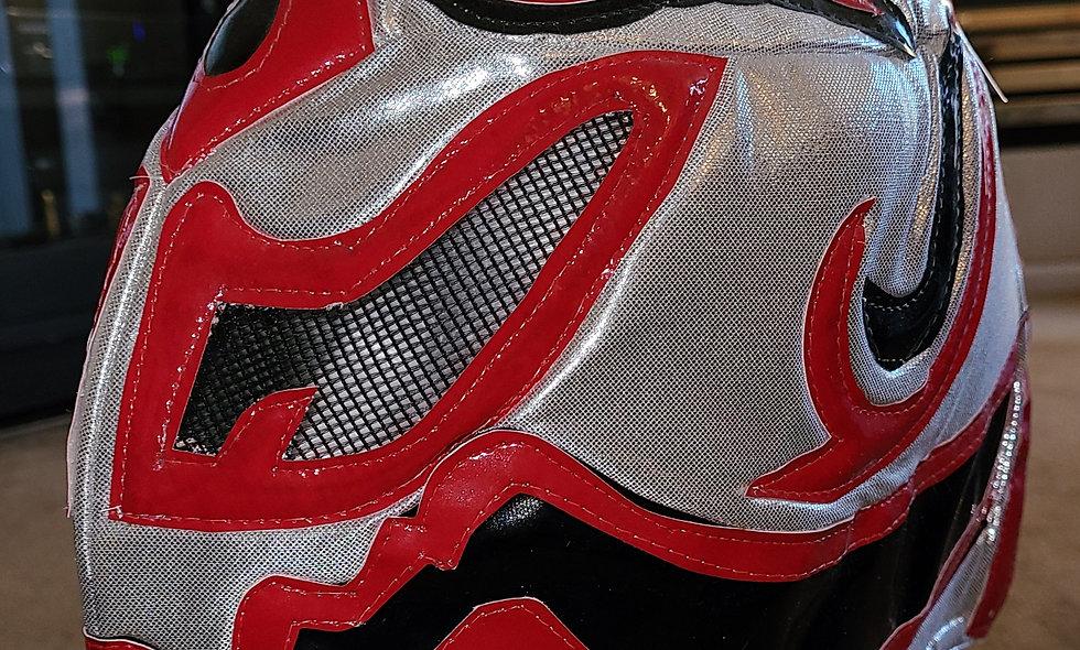 Hallowicked - Lucha Mask  : Chikara Shop