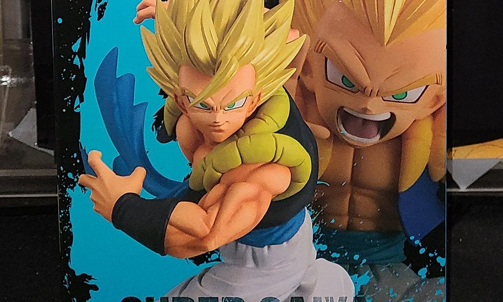 Dragon Ball Z Super - Super Saiyan Gogeta - Bandai Banpresto