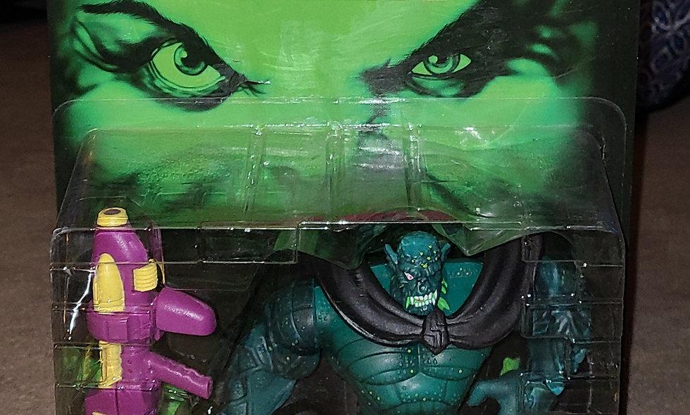 Abomination - The Incredible Hulk - ToyBiz 1996