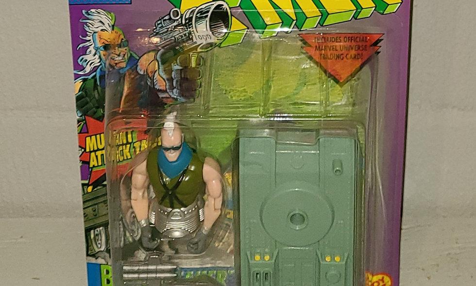 X-Men - Bonebreaker - 1994 Toy Biz
