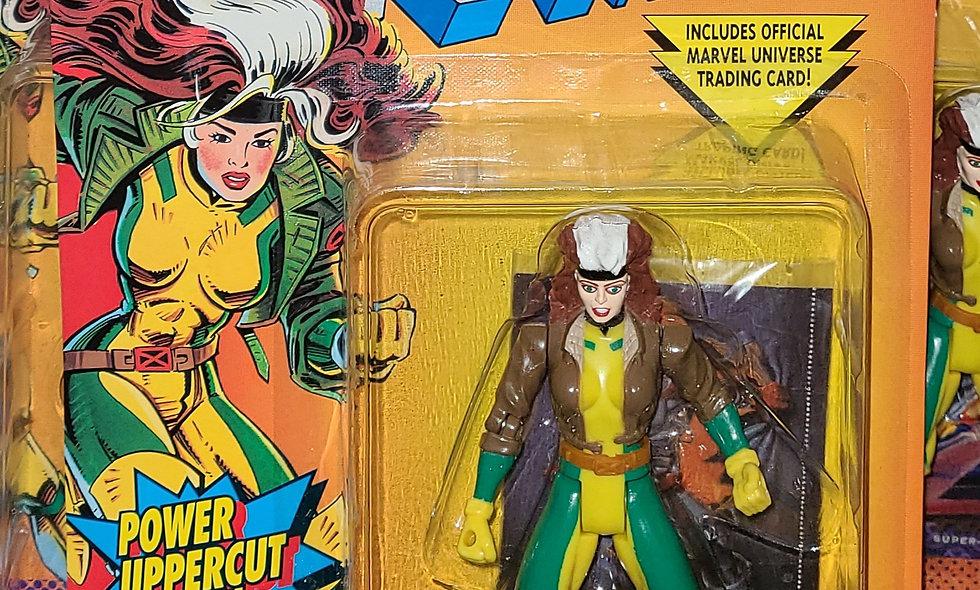 Marvel X-Men - Rogue - ToyBiz 1994