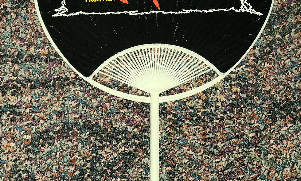 FMW - Logo - Hand Fan