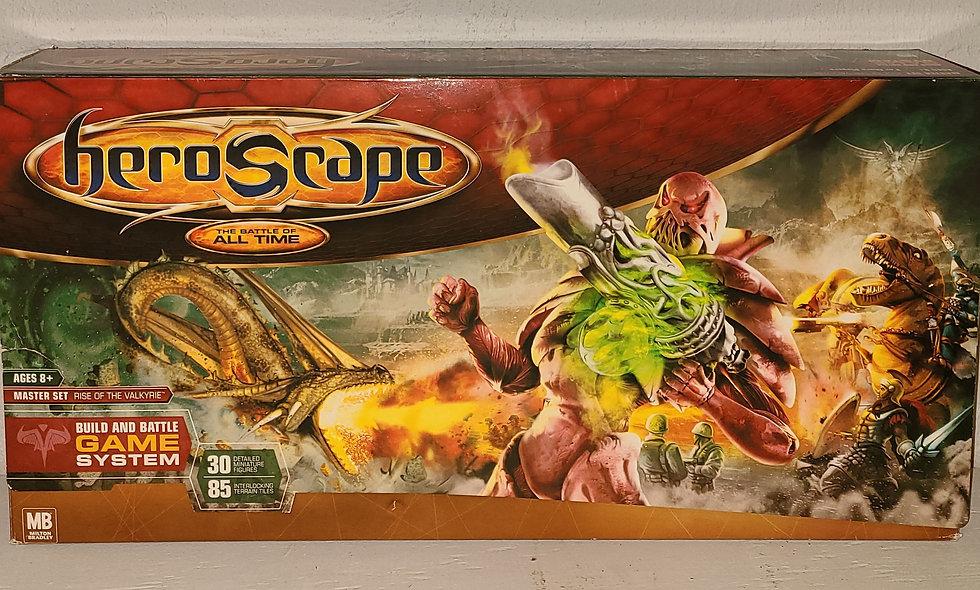 Heroscape - Milton Bradley 2004 - PreOwned Complete