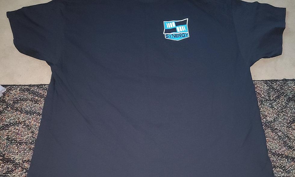 Synergy - 3x T-Shirt New