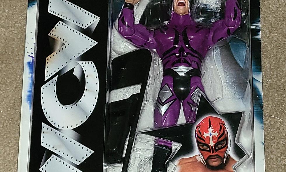 WWE : Best Of WCW : Rey Mysterio - 2005 Jakks
