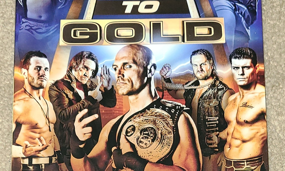 ROH - Gateway To Gold - 06/04/2017 - Collinsville