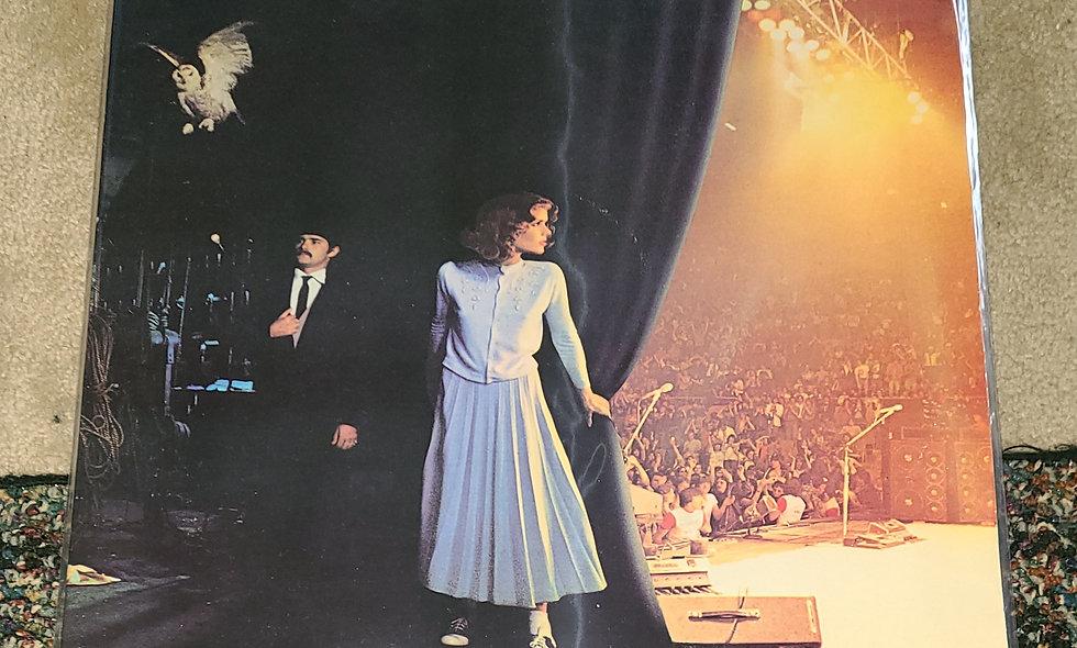 Rush : Exit... Stage Left - Polygram  / 1981 / Good / Rock