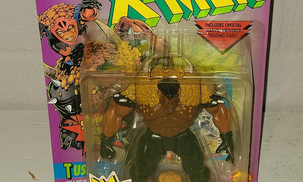 X-Men - The Uncanny - Tusk - 1993 Toy Biz