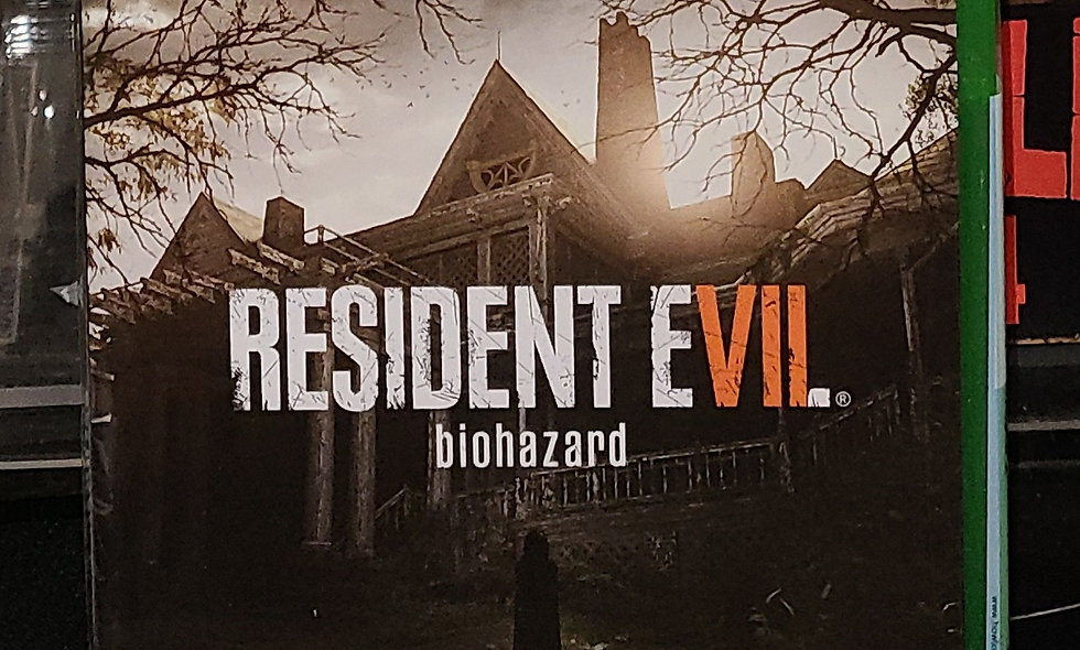 Xbox One - Resident Evil : Biohazard - *NEW