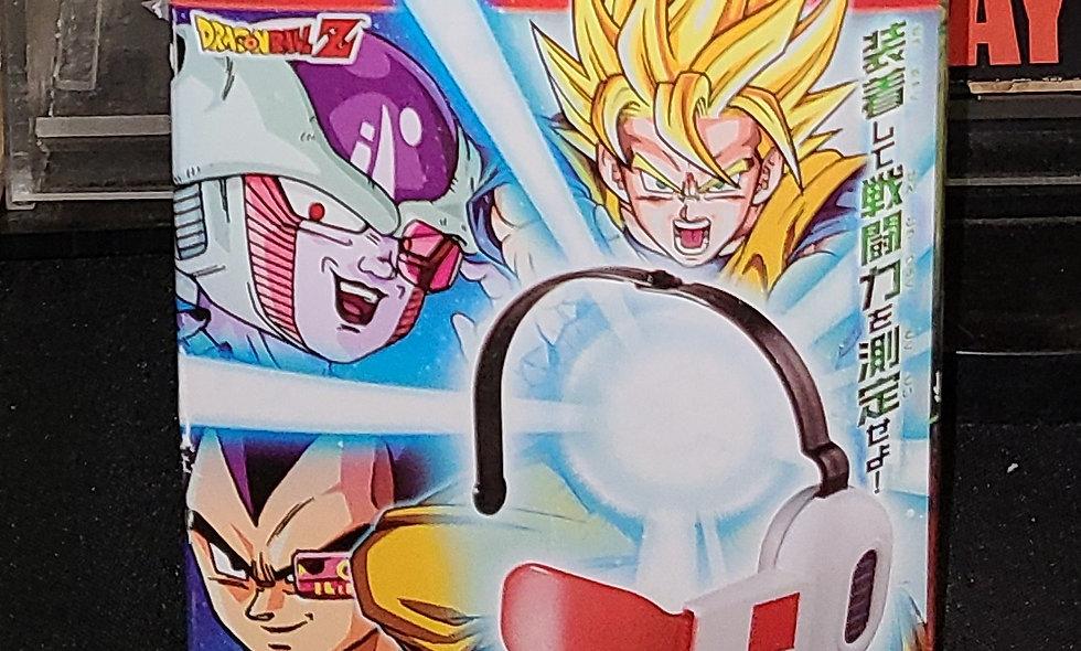 Dragon Ball Z Scouter : Red Version Bandai