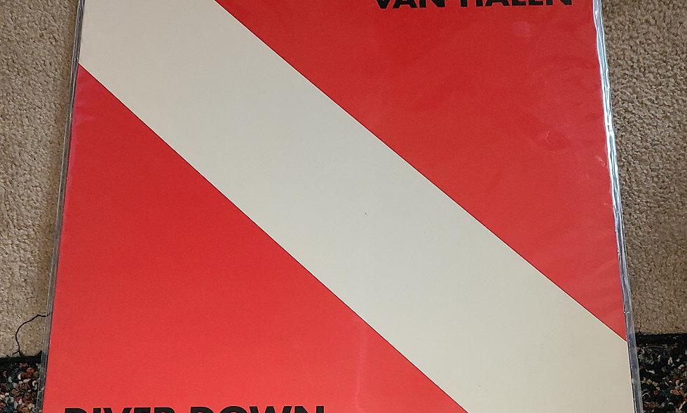 Van Halen : Diver Down - WB / 1982 / Good / Rock