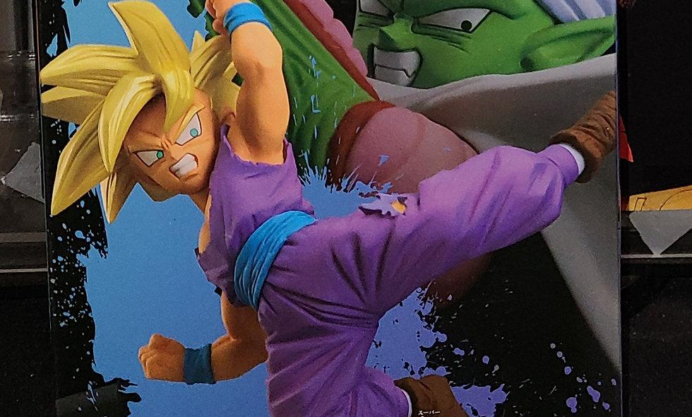 Dragon Ball.Z Super - Super Saiyan Son Gohan - Bandai Banpresto