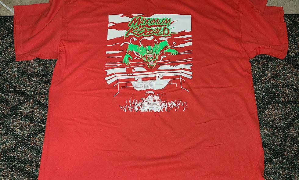 Chikara - Kobald T-Shirt - *NEW Size XL