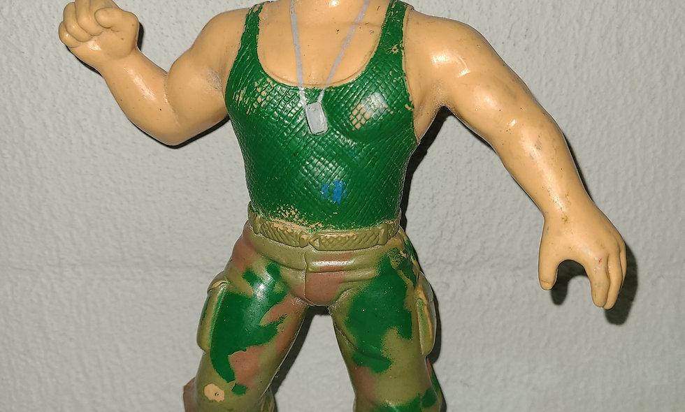 Corporal Kirchner - WWF LJN